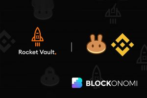 Rocket Vault Receives Developer Grant from Polygon: Big Moves to Follow